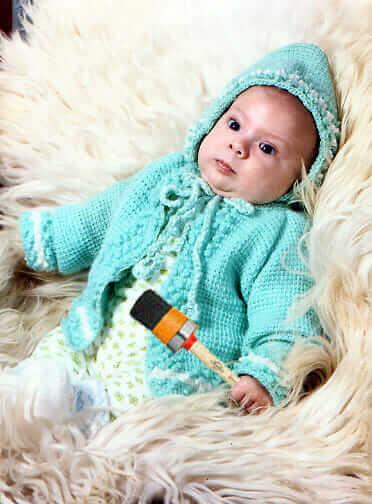 Baby Patrick