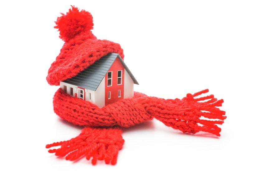 Wärmedämmung - Dämmung von Fassade, Keller und Dachboden