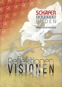 Schäfer Tapeten Katalog