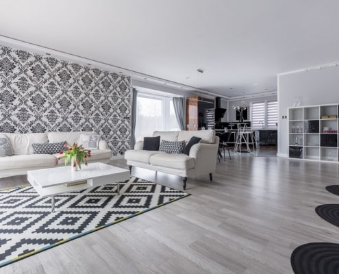 Elegantes-Apartment - Quelle 123rf.com