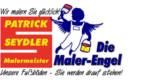 Die Maler-Engel in Naumburg / Kreis Kassel