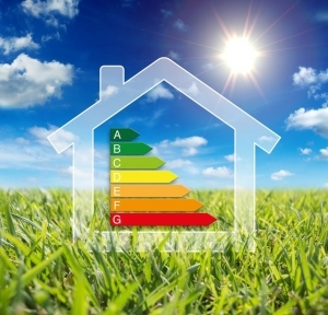 Umweltstandards erfüllen durch Wämedämmung