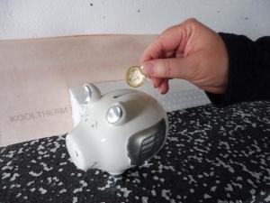Geld sparen dank Wärmedämmung