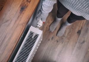 Ohne Wärmedämmung entweicht kostbare Energie nach draußen